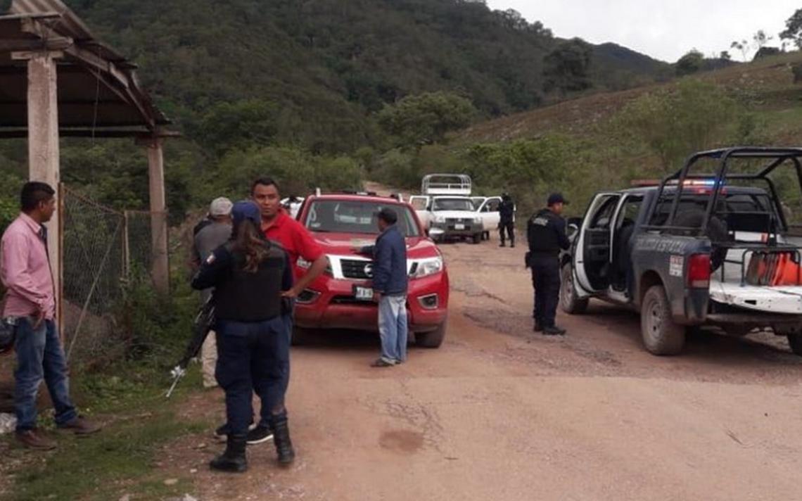 Pese a protección brindada, atacan a escoltas de candidata en Guerrero