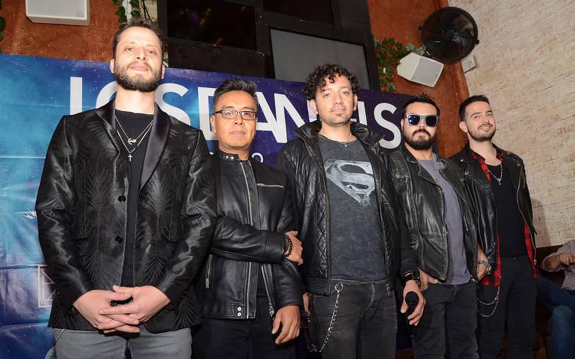 Los Daniels presentan su sexto disco Universo paraíso