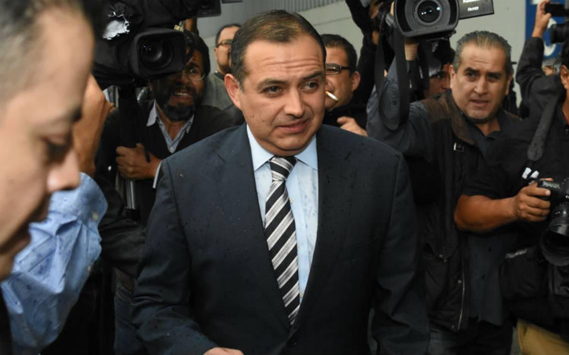 PAN expulsa a Ernesto Cordero, Eufrosina Cruz y José Luis Lavalle