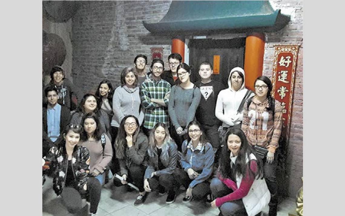 Al otro lado del mundo, así viven muchos chinos en Mexicali
