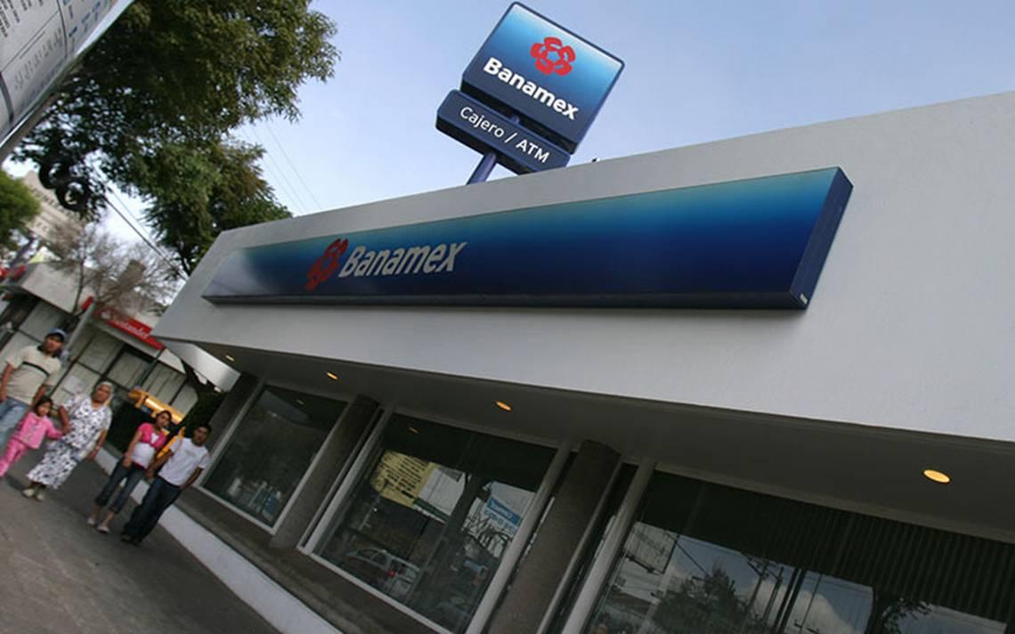Citibanamex ofrece atención a sus clientes por retrasos de otros bancos