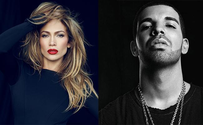 ¿J.Lo cancela show de un millón de dólares por Drake?