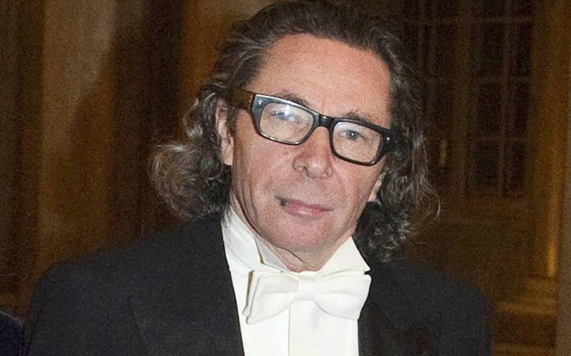 Fiscalía sueca acusa de violación al artista francés Jean-Claude Arnault