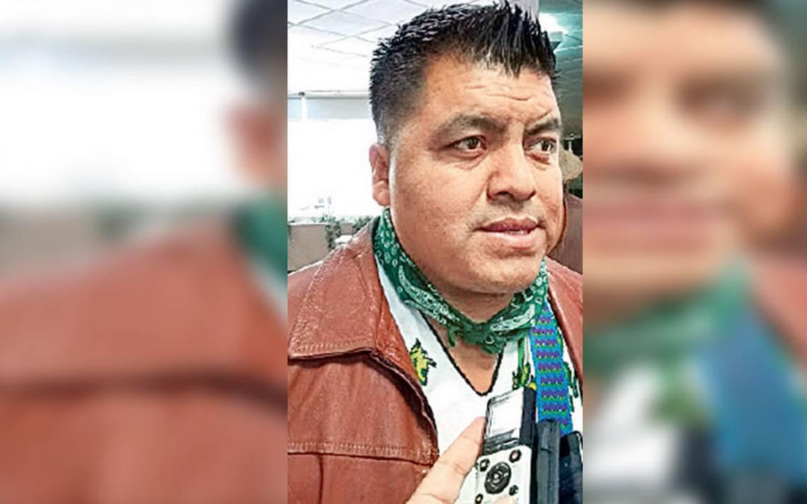 Pueblos indígenas se alían contra proyecto de la presa Las Cruces