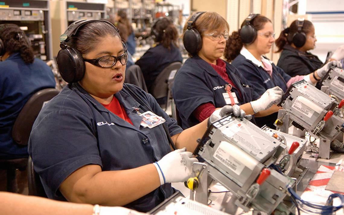 Ciudad de MA�xico lidera generaciA?n de empleo en AmA�rica Latina