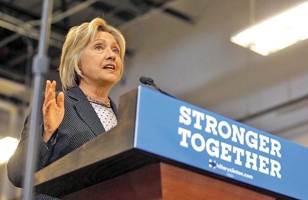 Reflexiones que marcaron su vida, nuevo libro de Hillary Clinton