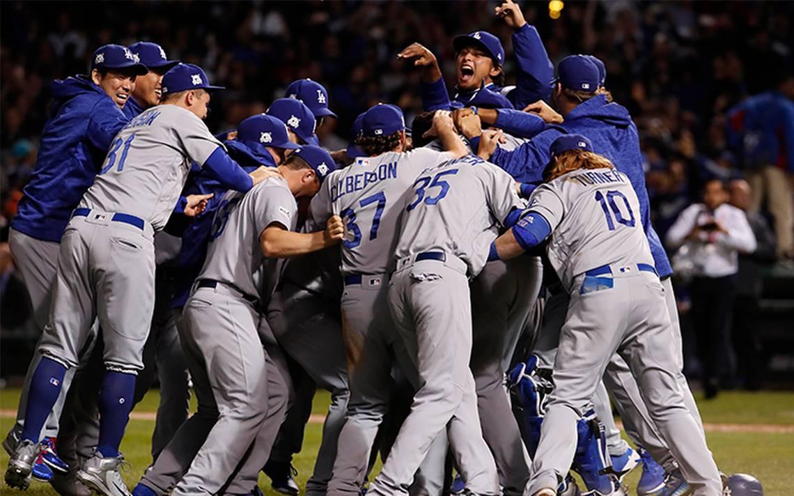 Después de 29 años, los Dodgers regresan a la Serie Mundial