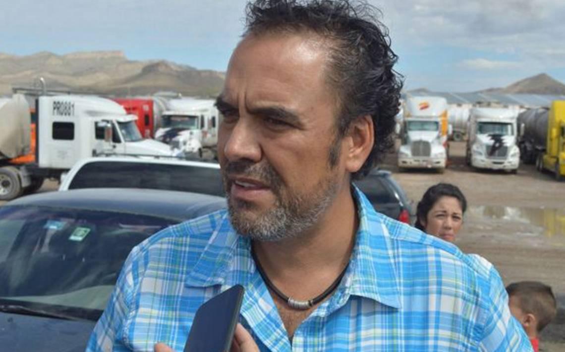 Juan Carlos Loera elegido como coordinador estatal de Programas Sociales