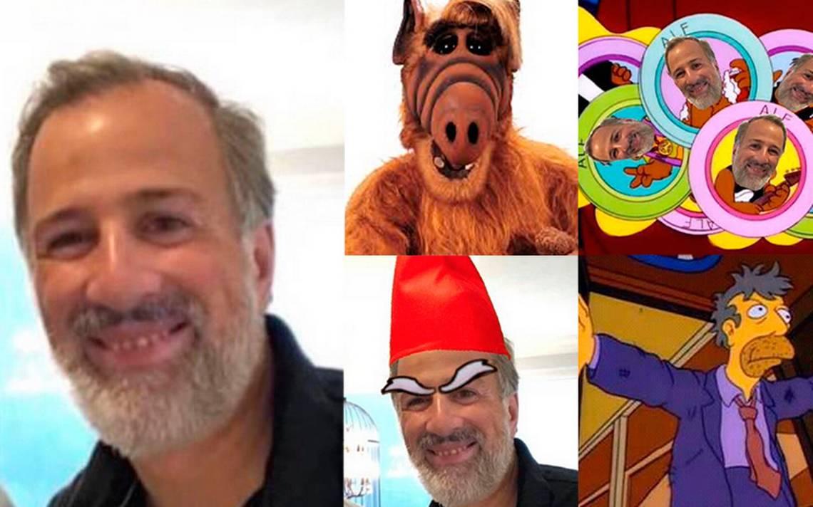 Meade reaparece con abundante barba y ¡los memes le dan la bienvenida!