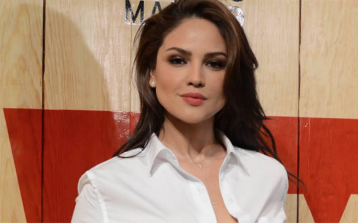 Eiza González pide más apoyo entre las mujeres