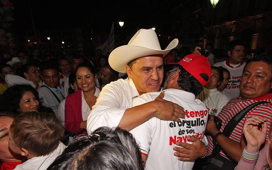 Exgobernador Roberto Sandoval gana amparo contra orden de aprehensión
