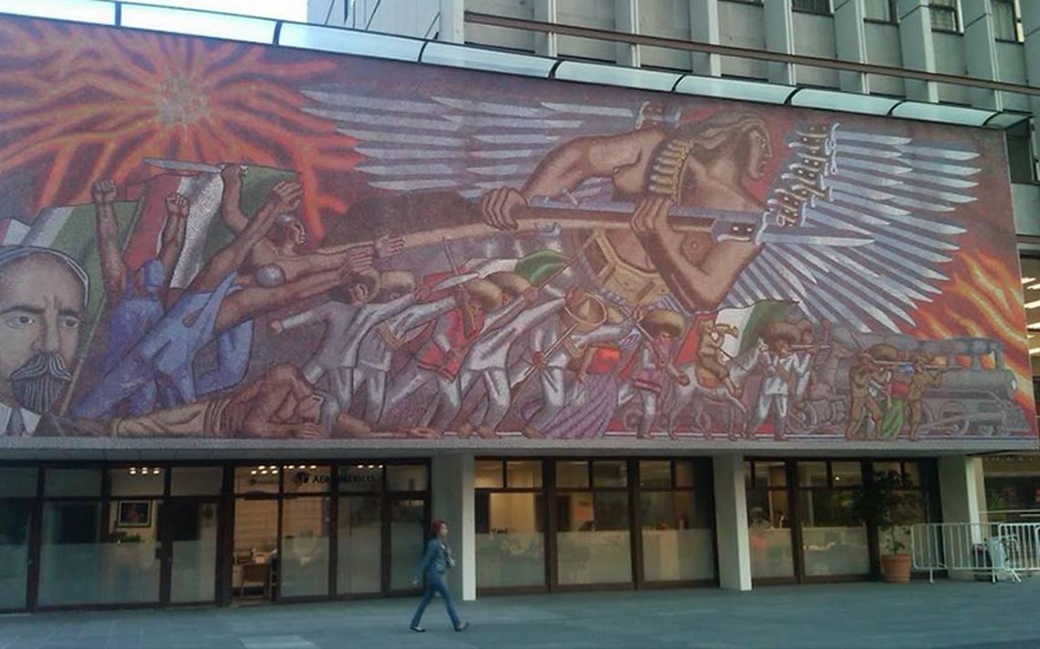 Ruiz Massieu rechaza que edificio del PRI esté hipotecado