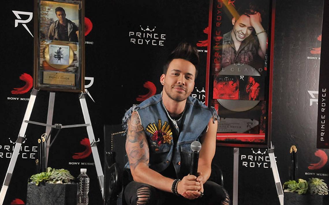 Prince Royce encabezará el festival Latido Latino