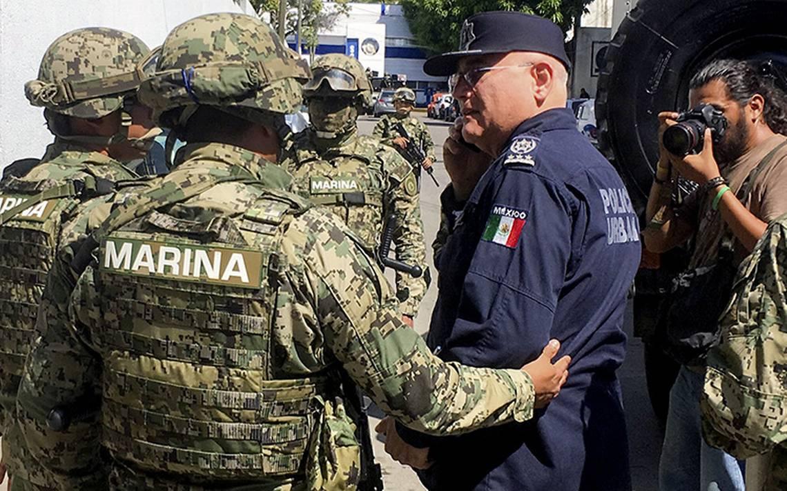 Acapulco debe retomar control de seguridad