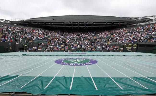 Wimbledon, la catedral del tenis, abre sus puertas
