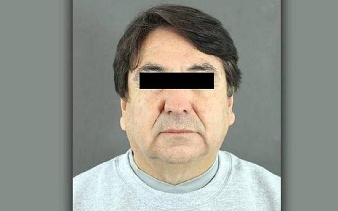 Alejandro Gutiérrez permanecerá en prisión tras rechazo de amparo