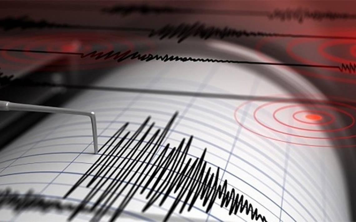 Un terremoto de 6.7 grados sacude el mar en Indonesia