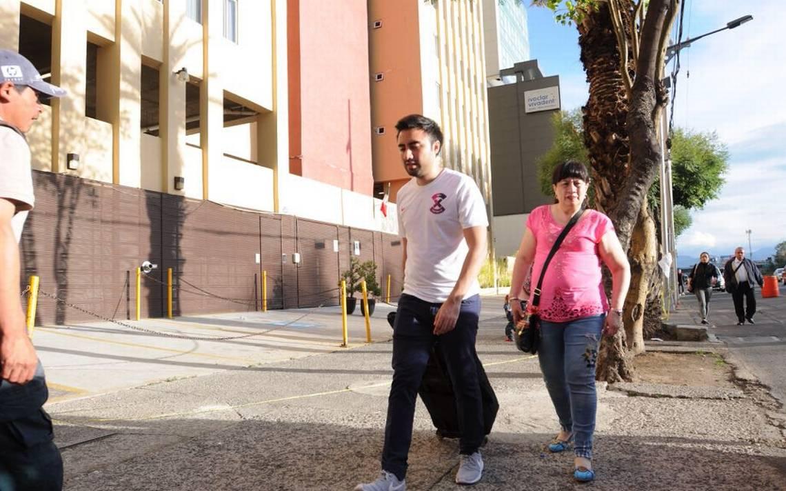 Por inspección de PC desalojan multifamiliar en la Benito Juárez