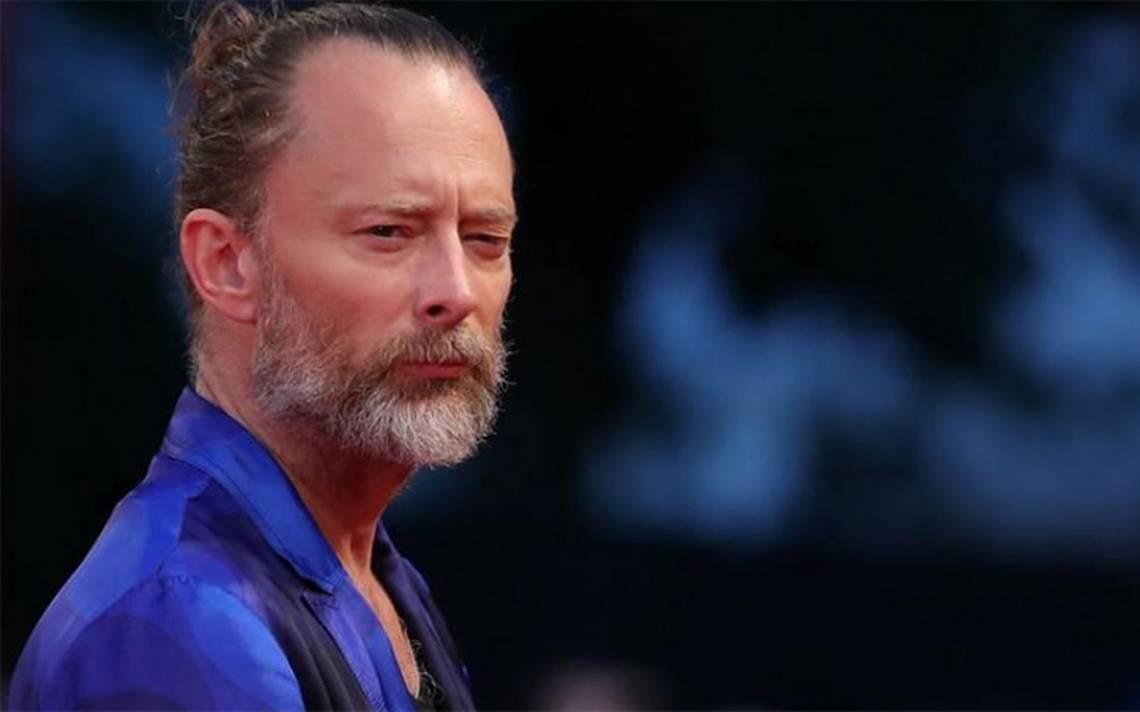 Vocalista de Radiohead hace su primera banda sonora para la terrorífica cinta Suspiria
