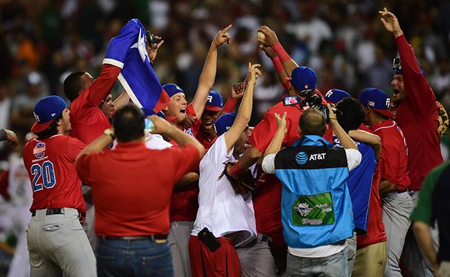 Puerto Rico Campeón de la Serie del Caribe; vence a México