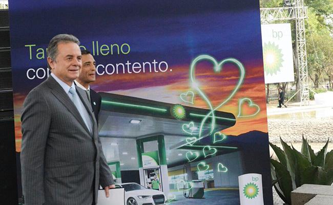 BP abrirá mil 500 gasolineras en México; la primera, en Edomex