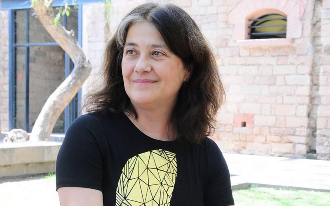 Rosa Ribas participa en el Festival Huellas del Crimen