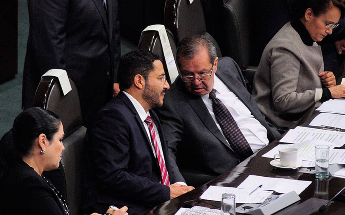 Presentarán ley de austeridad para reducir 50% los gastos en Cámara de Diputados