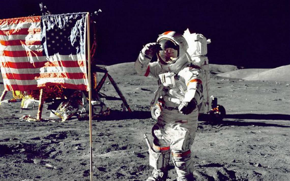 Siete fechas clave de la NASA en su 60 aniversario