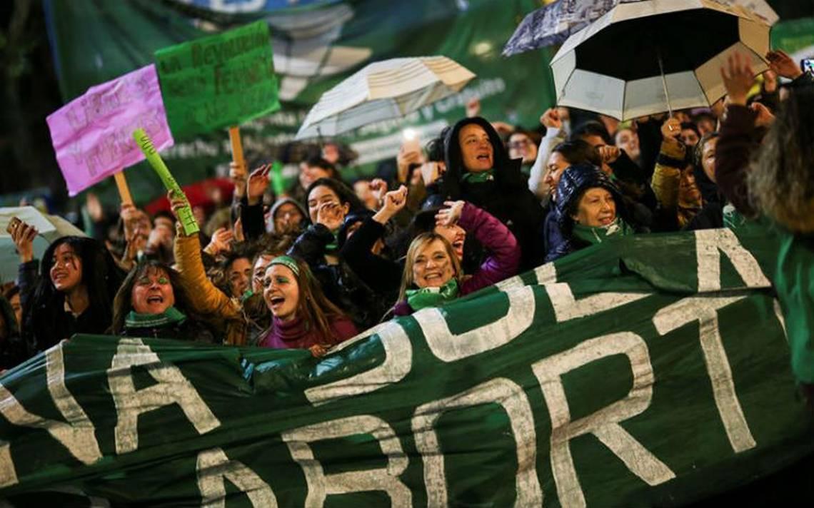 Cámara de Diputados de Argentina inicia debate para despenalizar el aborto