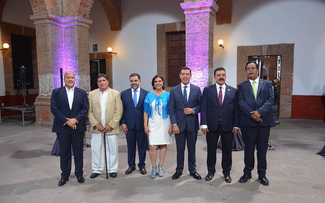 Candidatos al gobierno de Jalisco evaden narcoterrorismo y desapariciones en tercer debate