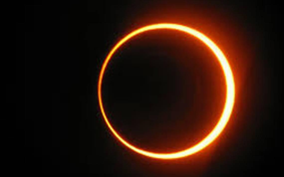 Vinculan al huracán Harvey y el eclipse con profecía
