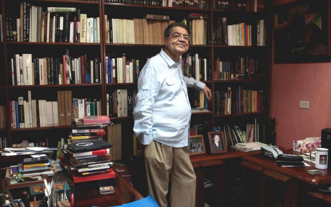 Galardonan al periodista Sergio Ramírez con el Premio Cervantes 2017