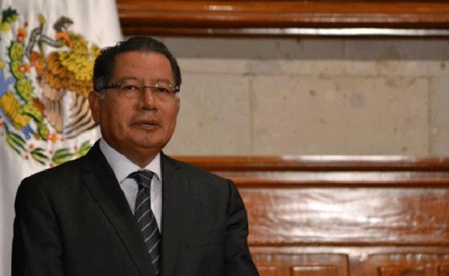 Dan amparo a Flavino Ríos, acusado de encubrir a Javier Duarte