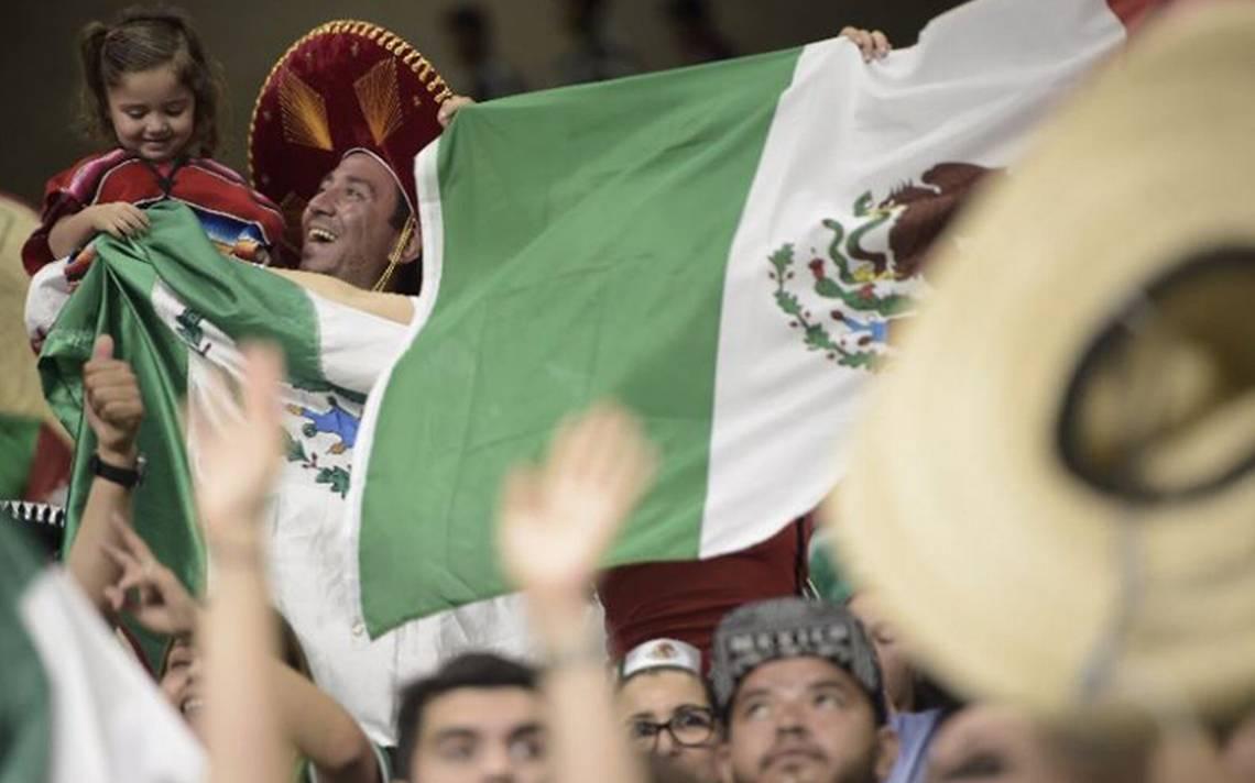 """Si dejas de gritar """"Eh Pu%#"""" cambiarás el futuro de niños en México"""
