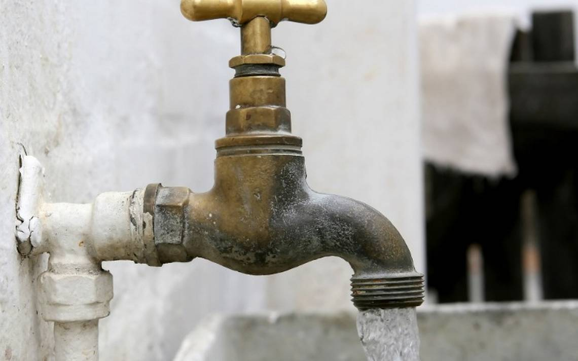 ¡Prepárate! Habrá poca agua en Azcapotzalco y la GAM esta semana