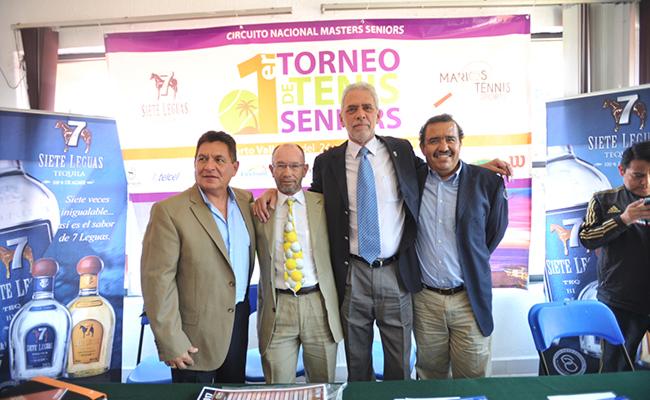 Se llevará a cabo la primera edición del Torneo Seniors Puerto Vallarta 2017