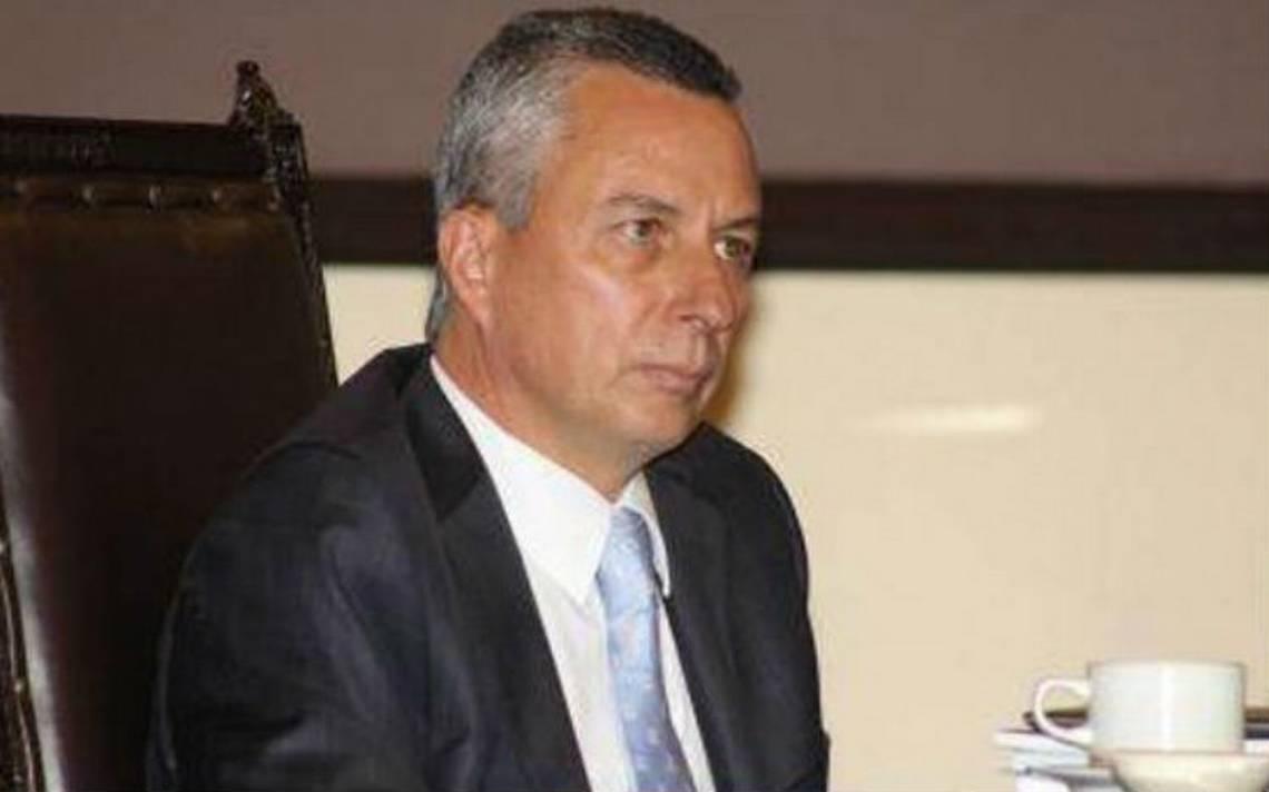 Presunto asesino de Mara ya había sido detenido por huachicolero: fiscal
