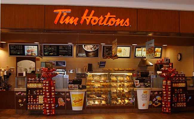 Cadena canadiense de cafeterías Tim Hortons, abrirá sucursales en México