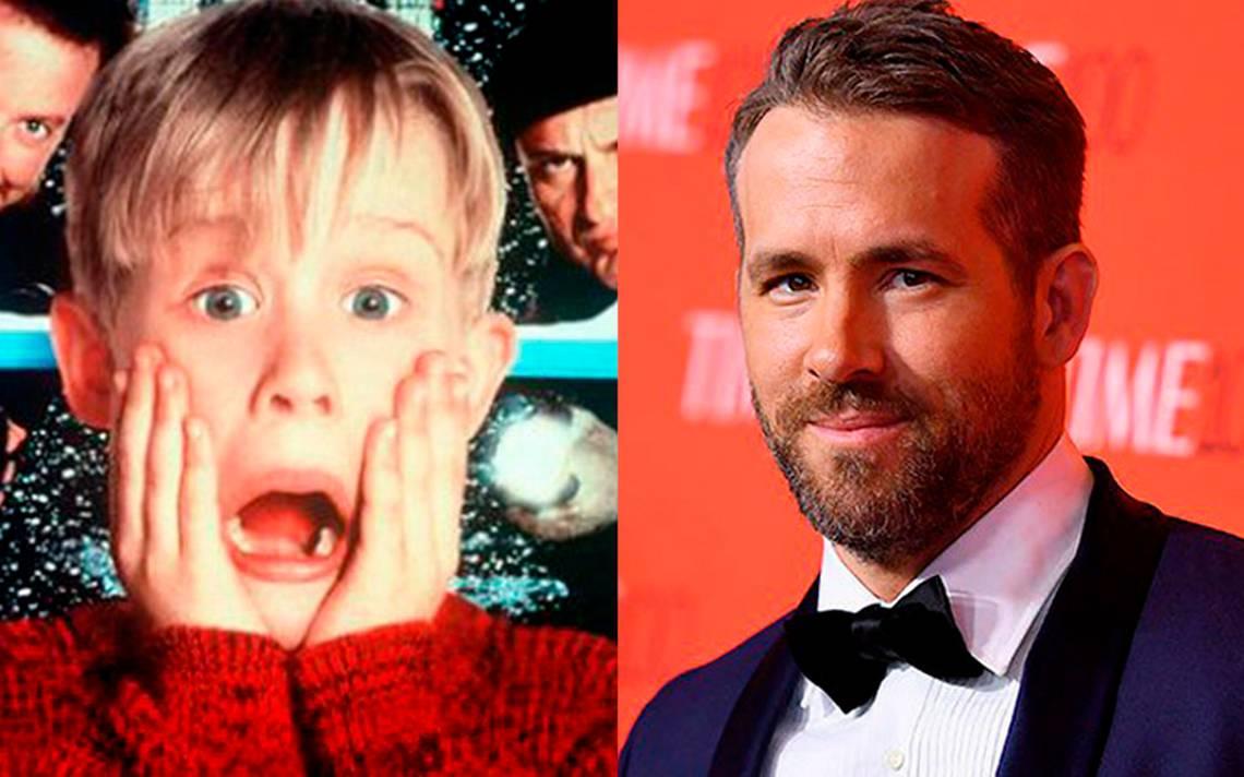 Ryan Reynolds producirá nueva versión de Mi Pobre Angelito ¡al estilo de Deadpool!