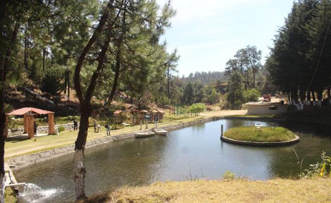 De un sueño a sitio turístico; Tlahuapan el paraíso de la trucha