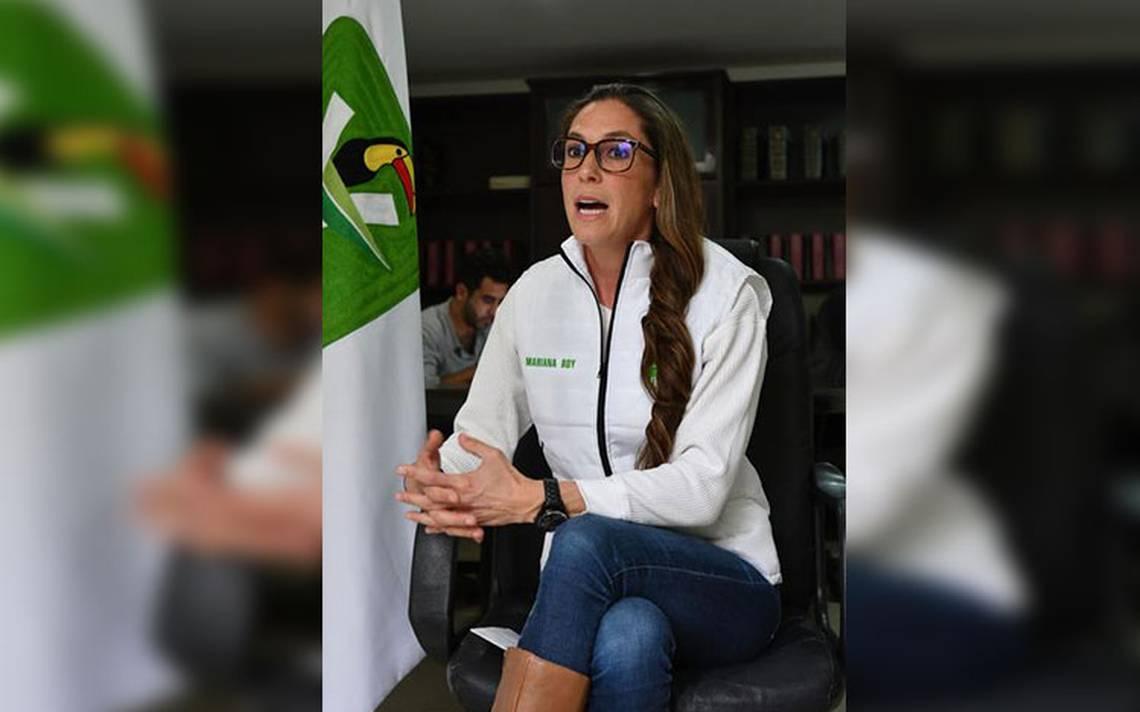 Fracasadas las políticas de calidad del aire, no dan para más: Mariana Boy