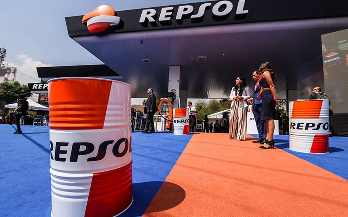 Repsol se expande en México; cinco estados ya cuentan con su servicio