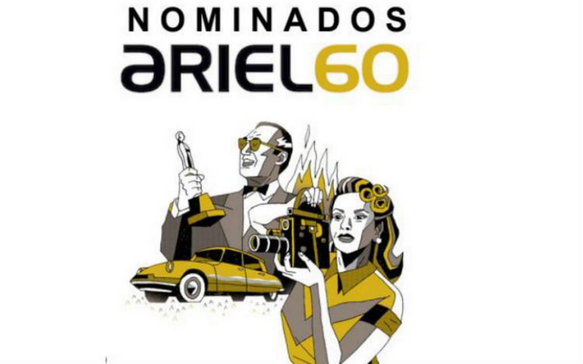 """""""Sueño en otro idioma"""" encabeza nominaciones a los premios Ariel"""