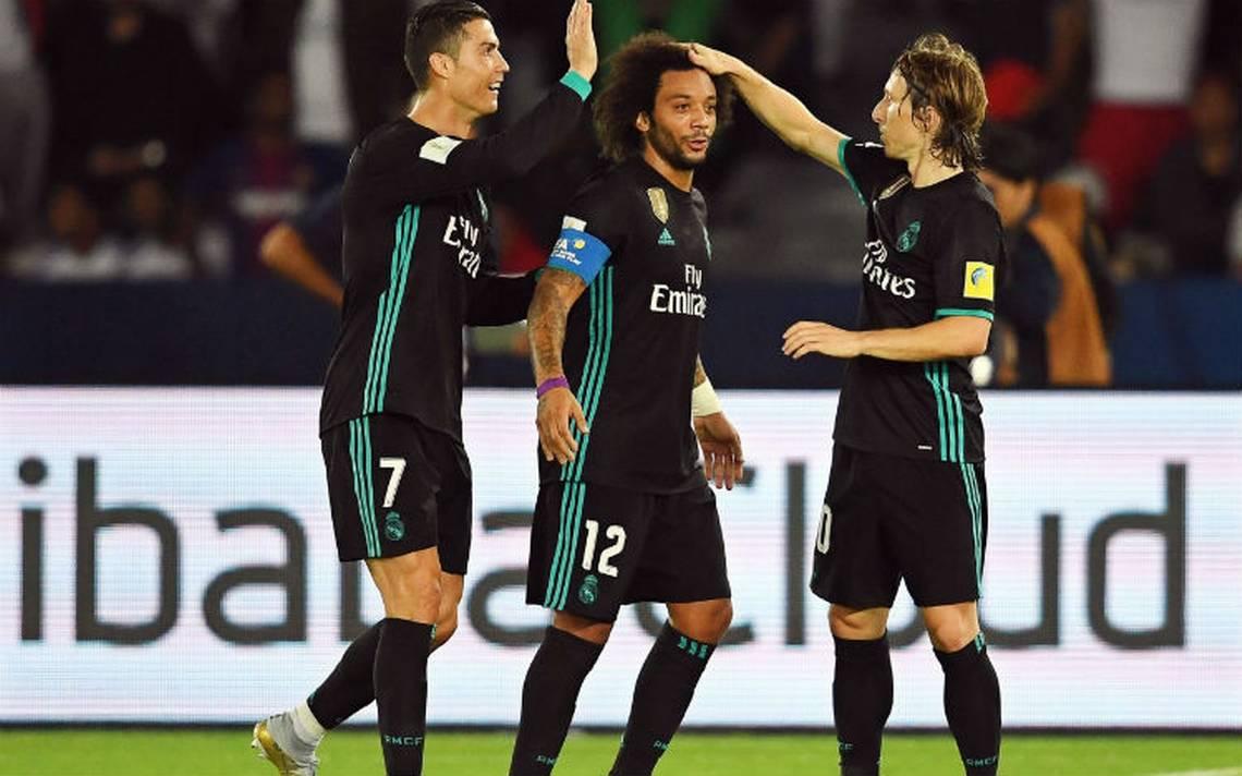 ¡Increíble! Al Jazira casi hace de las suyas al Real Madrid