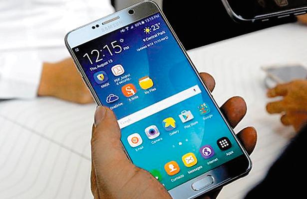 Explicará Samsung igniciones del Note 7