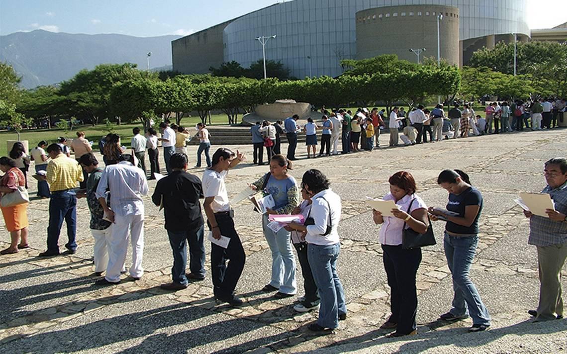 Desempleo en jóvenes de América Latina llega a 19.5% este año