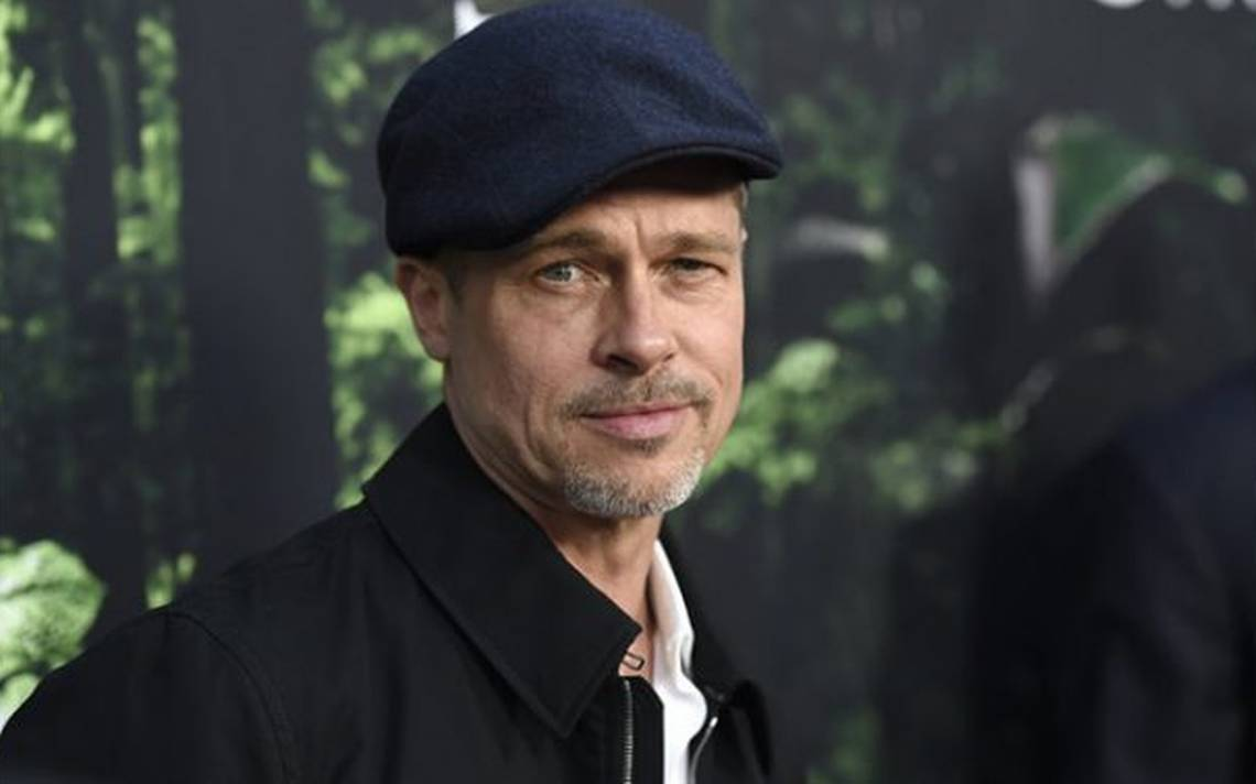 Artista francesa emprenderá guerra judicial contra Brad Pitt