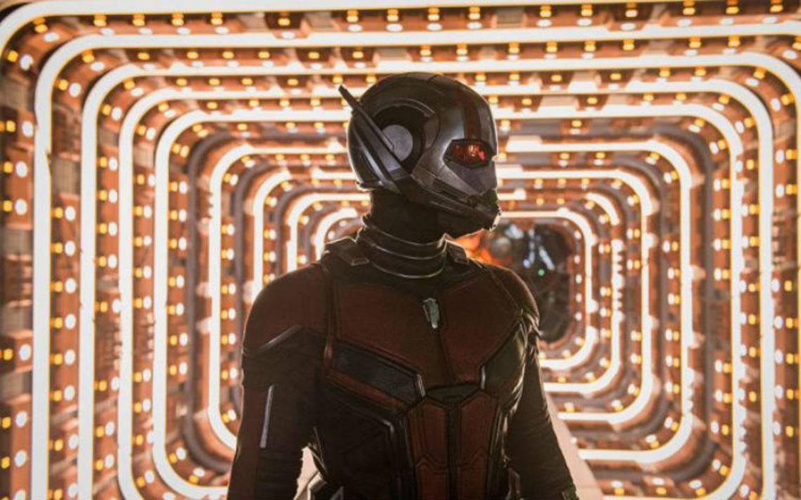 Ant-Man and The Wasp, la cinta más taquillera en México