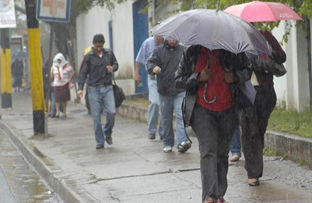 Tormenta tropical Cindy ocasionará lluvias en la mayor parte del país