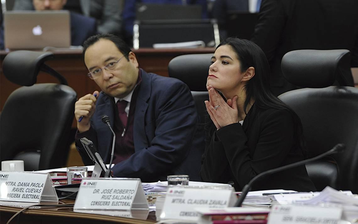 Candidatos independientes omiten reportar gastos al INE